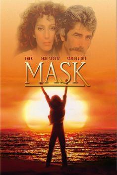Marcas do Destino (Mask), 1985