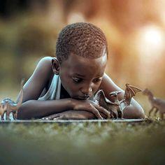 Fotografias de Adrian McDonald (Jamaica)