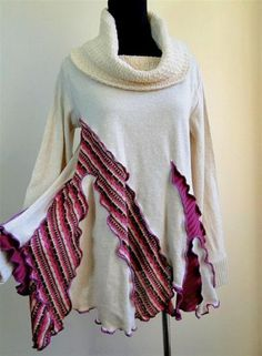 Bing : upcycled clothes | Upcycled