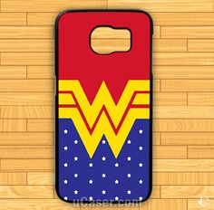 Wonder Woman Inspired disney super hero Samsung Cases