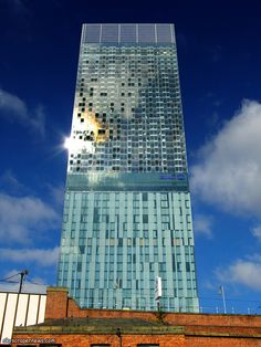 manchester buildings - Google Search