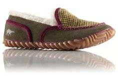 New flying moccasin?  Women' Tremblant™ Blanket Moc