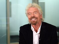 Richard Branson shares the first question he asks every entrepreneur who comes to him for advice