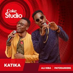 Coke Studio Africa is a convergence of a diverse number of prominent African artists coming together to produce exciting new performan. African Artists, Exciting News, Coke, Free Photos, Photo Art, Album, Songs, Apple Music, Studio