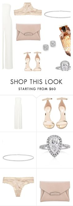 """""""Undress our hearts."""" by lucieednie ❤ liked on Polyvore featuring Maiyet, Nicholas Kirkwood, Anne Sisteron, Mark Broumand, STELLA McCARTNEY, Givenchy and Bloomingdale's"""