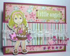Angelica's Bunny