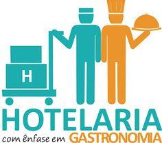 Curso de Hotelaria com ênfase em Gastronomia