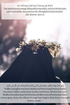 Discover recipes, home ideas, style inspiration and other ideas to try. Quran Quotes Inspirational, Arabic Quotes, Islamic Quotes, Reminder Quotes, Self Reminder, Cute Walpaper, Religion Quotes, All About Islam, Postive Quotes