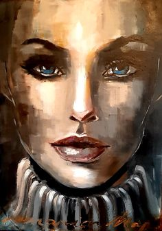Acrylic Face Painting, Acrylic Art, Painting & Drawing, Face Painting Tutorials, Art Tutorials, Do It Yourself Baby, Expressive Art, Painting People, Face Art