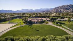 $12,000,000 - Rancho Mirage, CA Home For Sale - 72551 Clancy Lane -- http://emailflyers.net/45980
