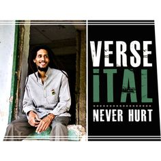 RAS Reggae Music Box: Verse iTal - Never Hurt (2013)