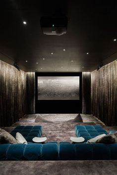 cozy Home theaters More ideas below: DIY Home theater Decorations Ideas Basement Home theater Rooms Red Home theater Seating Small Home theater Speakers Luxury Home theater Couch Design Cozy Home theater Projector Setup Modern Home theater Lighting System Home Cinema Room, At Home Movie Theater, Home Theater Setup, Home Theater Speakers, Home Theater Rooms, Home Theater Seating, Home Theater Design, Theater Seats, Cinema Room Small