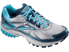 Brooks Adrenaline GTS 13 - Women's Running & Walking Shoes - Click to enlarge title=
