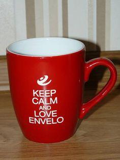Nagroda za aktywność w kampanii #envelo  Dziękuję Streetcom :)
