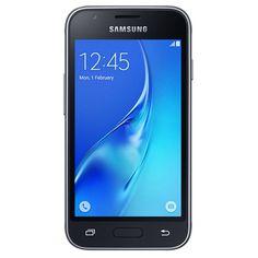 Samsung Galaxy J1 Mini SS 4G Lte Negro