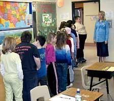 30 Classroom Procedures to Head Off Behavior Problems | Scholastic.com