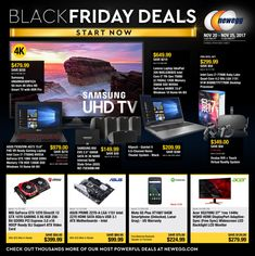 Newegg Black Friday 2017 Ads and Deals Get all of the details on Newegg Black Friday right here! Plus, see the official Newegg Black Friday ad to see what the hottest deals of the holiday s. Origin Of Black Friday, Black Friday Offer, Black Friday 2019, Black Friday Shopping, 16 Weeks Pregnant Ultrasound, Supply Side Economics, Five Below, Online Shopping Deals, Weekly Ads