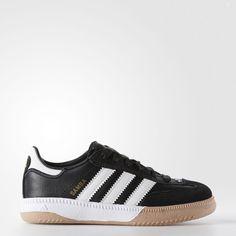new product f9170 8d4f6 adidas Samba Shoes - Kids Soccer Shoes Zapatos De Fútbol, Zapatos De Niños,  Adidas