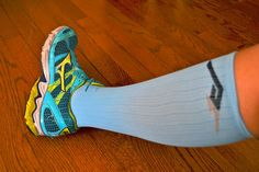 """Pro Compression Socks- Use discount code """"PINK2"""" for 40% off all purchases! Good thru December 15th!"""
