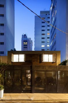 Galeria de Casa Jardins / CR2 Arquitetura - 32