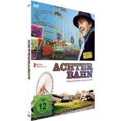 Achterbahn - Doku (DVD)