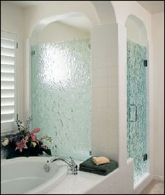 If you have a limited budget, then adding a shower screen is a smart choice and you can choose among any option to select. Regardless of types and design, you can choose for your perfect bathroom. Custom Shower Doors, Bathroom Shower Doors, Glass Bathroom, Bathroom Ideas, Glass Shower Panels, Glass Shower Enclosures, Shower Screen, Frosted Glass Door, Sliding Glass Door