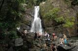 Cascada la Coca, El Yunque.