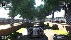 Gran Turismo 6 vs Forza 5: Comparison Test | USgamer  #GT6 #ps3 #xbox