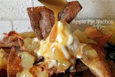Apple nacho