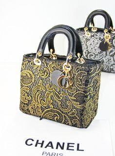 3572440467ea MisterTao  Leading Taobao Agent - Taobao Product - OL-end European and  American big bag ladies classic lace pattern women shoulder bag diago.
