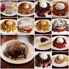 Pancake parlour pancakes home from our fans pinterest pancake parlour mmmmmmmmm ccuart Gallery