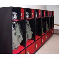 Lyon Command Gear Lockers