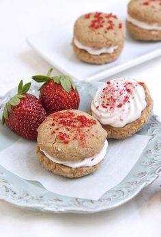 Guilt Free Dessert Recipes | Baking Beauty