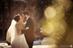 front and palmer wedding : jennifer + brian