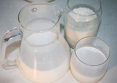 How to Make Homemade Coconut Milk | Reboot With Joe