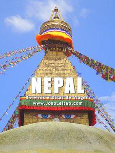 Visitar Nepal - Roteiros e Dicas de Viagem