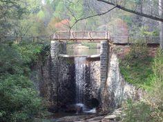 Biltmore estate grounds (Ashville North Carolina)