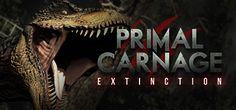 Primal Carnage Extinction Free Download PC Game