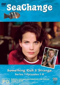SeaChange - When a corporate lawyer's career and personal life crumble, she and her children leave the city for a small seaside town and a new beginning.