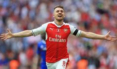 Arsenal 2 - Chelsea 1: Aaron Ramsey winner secures Gunners a record 13th FA Cup trophy   via Arsenal FC - Latest news gossip and videos http://ift.tt/2quvks1  Arsenal FC - Latest news gossip and videos IFTTT