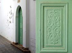 Morocco by Marina Giller