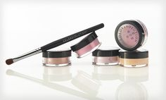 Groupon - $ 14.99 for a Color Revolution Step Into Spring Mineral Eye Shadow Kit ($ 45 List Price). Groupon deal price: $14.99