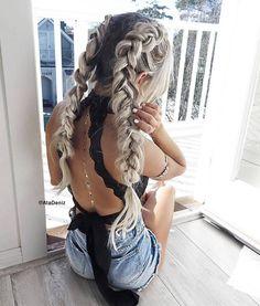 Imagen de hair and beautiful