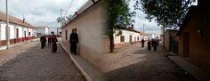 Dos frailes californianos nos cuentan su experiencia en México