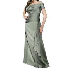 Vestido de fiesta, talla 54, en Alis Boutique #tallasgrandes #modafiesta #demetrios
