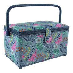 Sewing Storage At Spotlight - Sewing Boxes, Bags + Sewing Baskets, Storage Baskets, Sewing Essentials, Sewing Box, Haberdashery, Craft Kits, Spotlight, Bags, Handbags