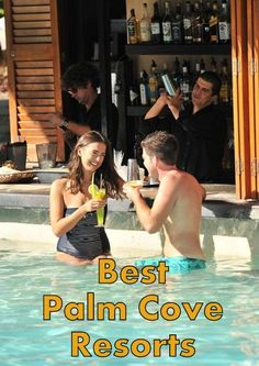 Peppers Beach Club Resort & Spa in Palm Cove, Queensland, Australia is the ultimate 5 star tropical escape. Romantic Beach Getaways, Romantic Resorts, Luxury Resorts, Beach Club Resort, Resort Spa, Australia Holidays, Cairns Queensland, Queensland Australia, Family Getaways