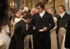 Released in November of the Joe Wright directed version of Jane Austen's Pride and Prejudice was my initiation into the wide world of Jane Austen literature and culture, as well as the main inspiration for my novels. Movie Theater, I Movie, Pride And Prejudice 2005, Top Film, Matthew Macfadyen, The Joe, Renaissance Dresses, Chronicles Of Narnia, Vampire Academy