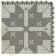 ! Álbum da Artesã: Almofadas de Crochê - 1 Quadrada e 1 Redonda