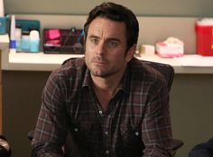 About that Nashville Cliffhanger: Did Deacon Live? Find Out What's Next in Season 4 Charles Esten, Nashville